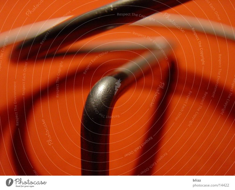Twisted 3 Wine holder Bend Blur Playing Spirited Things wine rack Metal Macro (Extreme close-up) Shadow Dynamics
