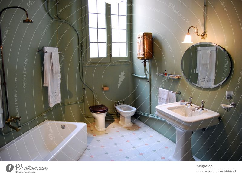 Good Morning! Sun Window Bathroom Living or residing Mirror Toilet Furniture Shower (Installation) Bathtub Household Sink Bidet