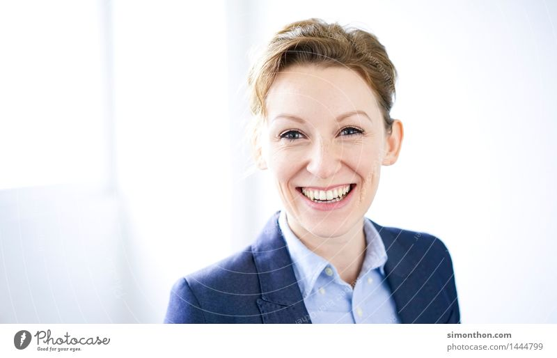 Successful Professional training Apprentice Internship Academic studies Office work Workplace Business SME Company Career Meeting To talk Team Feminine 1