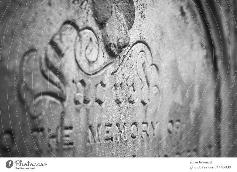 Religion and faith Sadness Senior citizen Death Stone Gloomy Church Transience Romance Change Grief Memory Nostalgia Holy Scotland Cemetery
