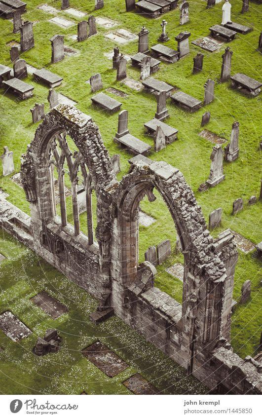 Gothic lego Elgin Scotland Church Ruin Manmade structures Cathedral Cemetery Wall (barrier) Wall (building) Facade Tourist Attraction Dark Historic Broken