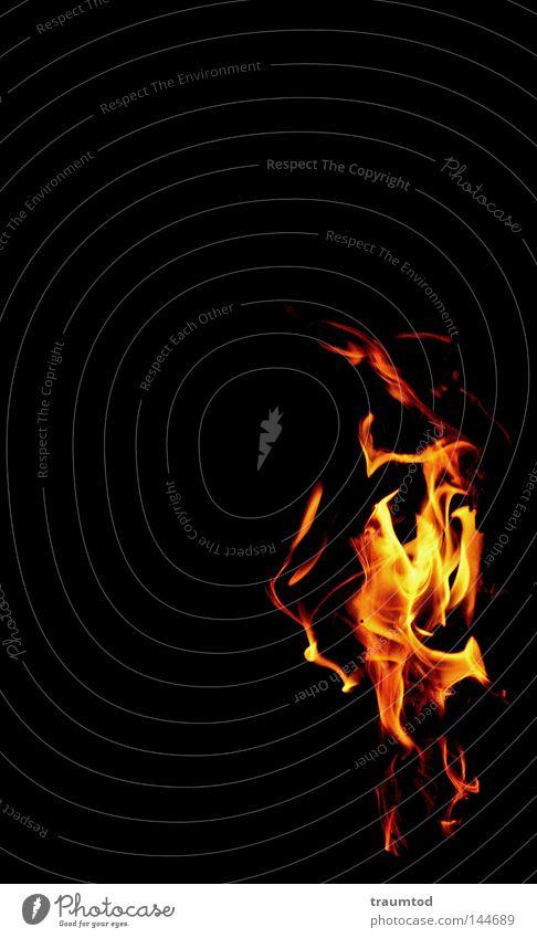 Red Black Yellow Dark Warmth Bright Lighting Orange Fear Blaze Fire Hope Physics Hot Burn Flame