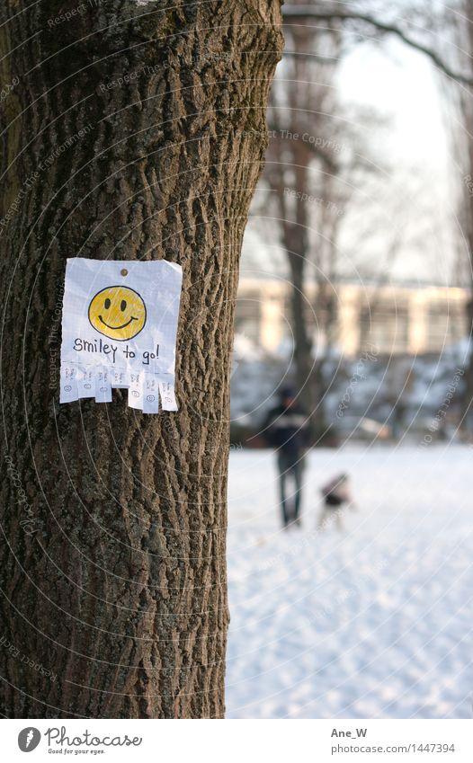 Tree Joy Yellow Emotions Laughter Happy Moody Illuminate Free Success Happiness Walking Smiling Joie de vivre (Vitality) Simple Positive