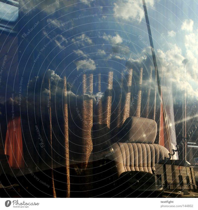 Old Driving Logistics Transience Bus Seating Vintage car Scrap metal