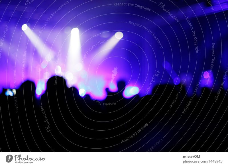 Life is a Party V Art Stage Music Listen to music Concert Outdoor festival Singer Orchestra Film industry Video Esthetic Shows Light show Stage lighting