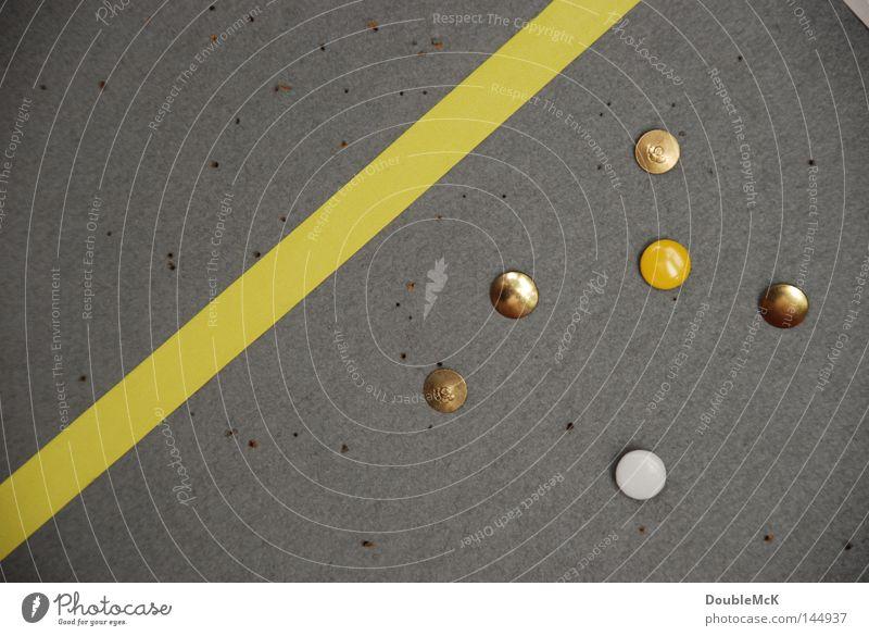 White Colour Yellow Gray Small Metal Line Arrangement Academic studies Metalware Round Point Idea Information Division Diagonal
