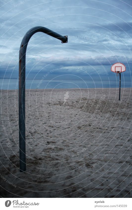 Sky Water Sun Ocean Beach Joy Loneliness Clouds Sports Playing Coast Sand Lake Metal Weather Field