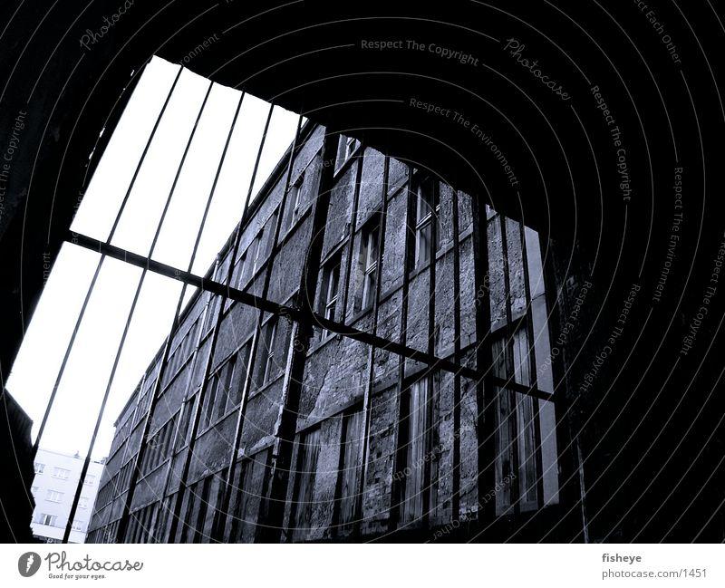 Saxon bath/3 Sachsenbad Concrete Decline Architecture Bauhaus Column
