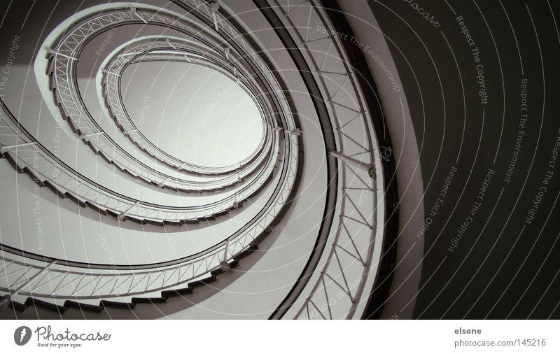 Architecture Stairs Interior design Handrail Banister Spiral Staircase (Hallway) Occur
