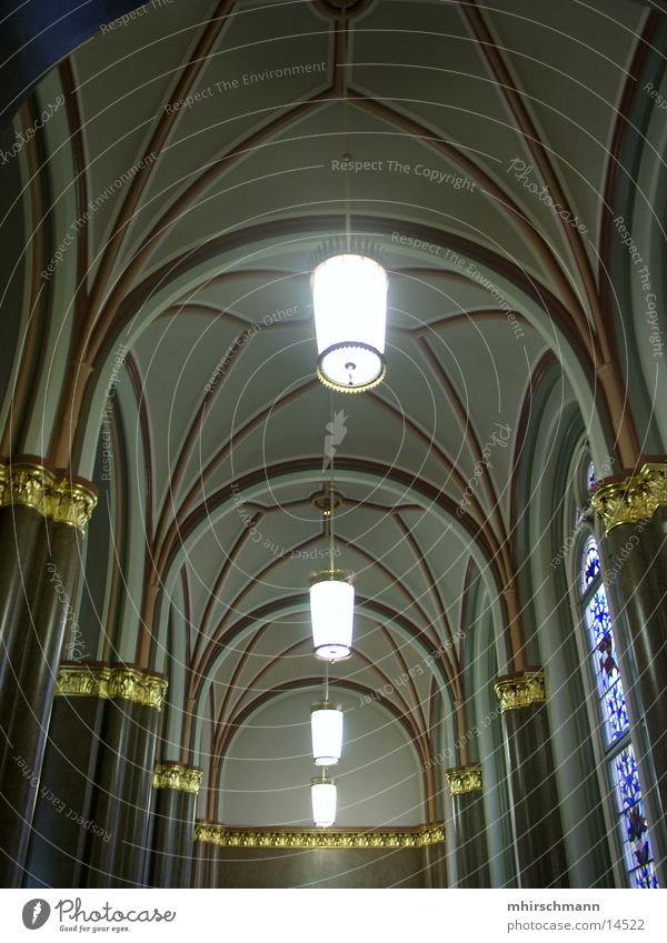 Lamp Berlin Architecture Warehouse Hang Column City hall