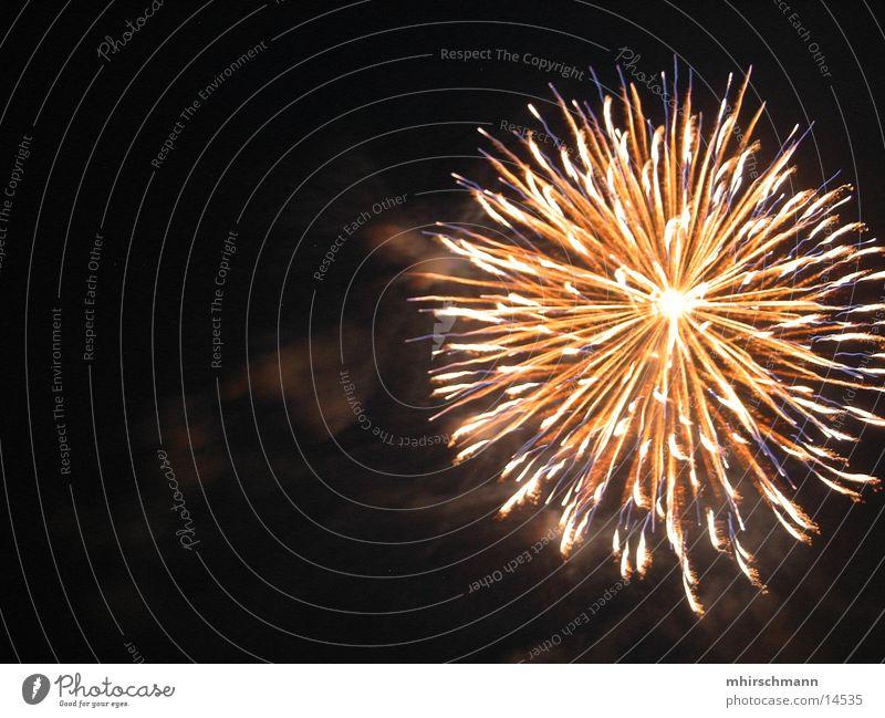Blaze Star (Symbol) Firecracker Spark