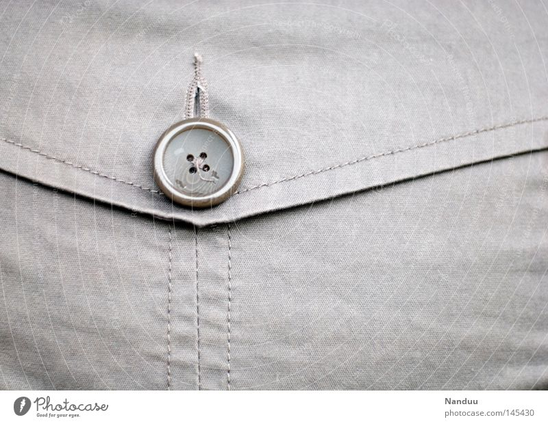 Style Gray Fashion Clothing Things Jacket Craft (trade) Bag Coat Buttons Close Textiles Heat Tailor's shop Textile industry