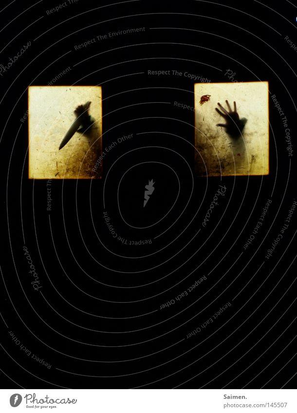 Human being Hand Black Dark Fear Door Dirty Fingers Shadow Dangerous Threat Film industry Point Long Creepy Fear of death