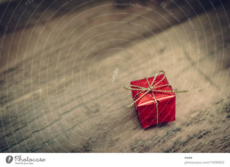 Christmas & Advent Red Joy Wood Small Feasts & Celebrations Brown Moody Glittering Contentment Decoration Birthday Infancy Gift Simple Culture