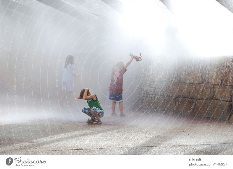 Child Water Rain Fear Might Leisure and hobbies Gale Nature