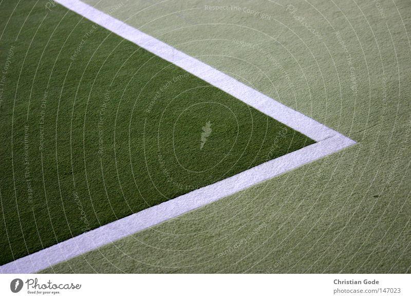 White Green Winter Sports Playing Jump Line Leisure and hobbies Speed Success Ball Net Diagonal Hall Tennis Carpet