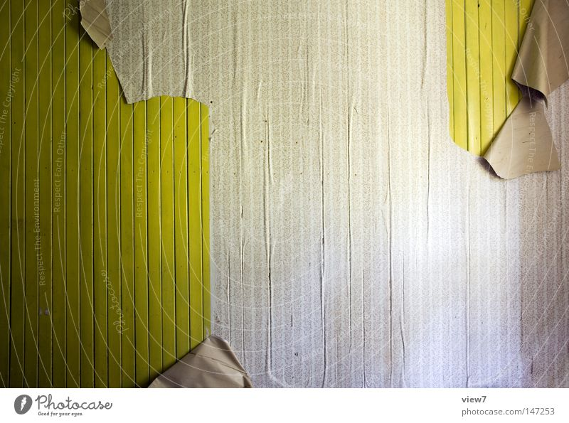 Old Colour Loneliness Wall (building) Background picture Death Going Room Dirty Arrangement Door Gloomy Empty Transience Broken Floor covering