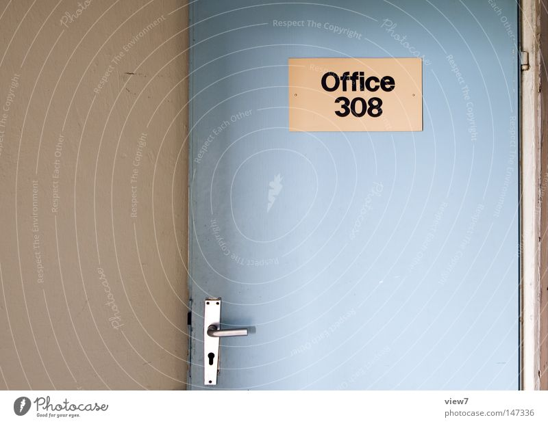 Old Loneliness Calm Wall (building) Wood Freedom Office Room Door Open Going Glass Fear Signs and labeling Empty