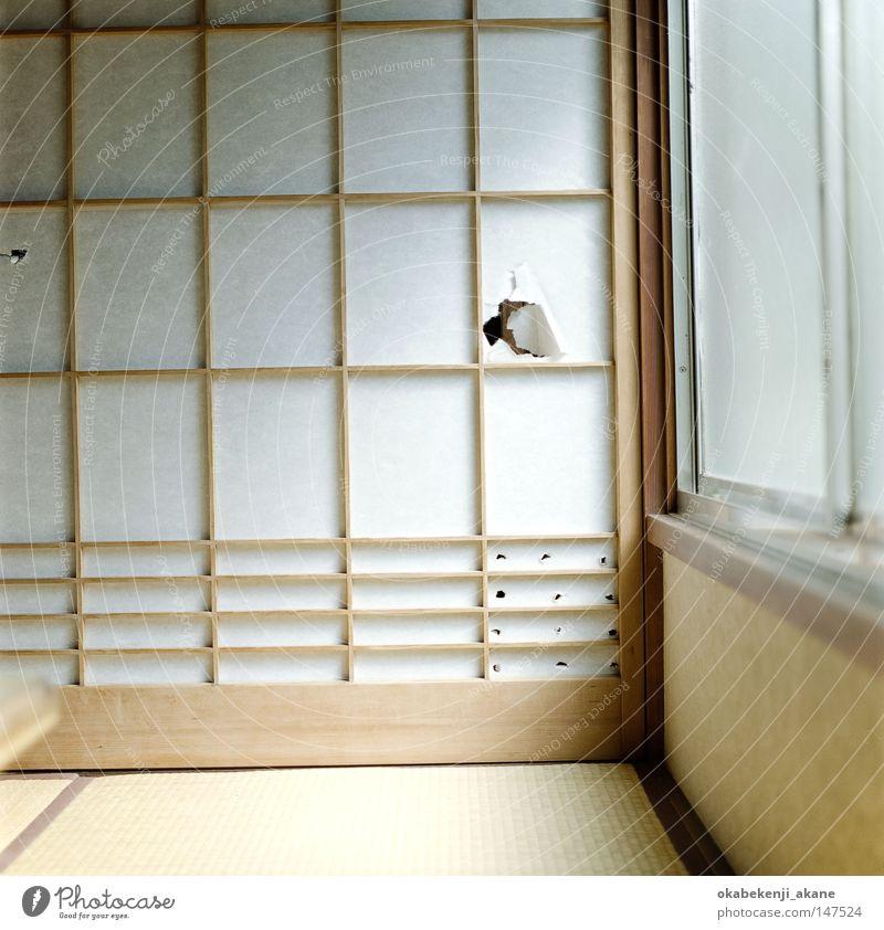 Sobaya nite #1 Air Japan Tokyo Asians Ambience Japanese