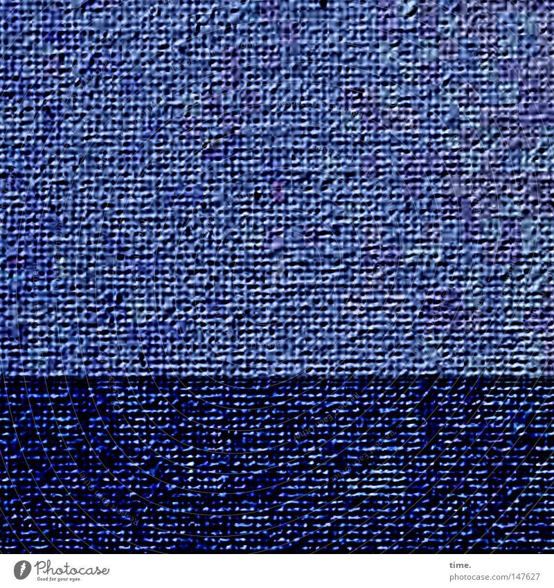 Blue Colour Corner Cloth Hollow Obscure Parallel Edge Vertical Surface Textiles Horizontal Delicate Illusion Light blue