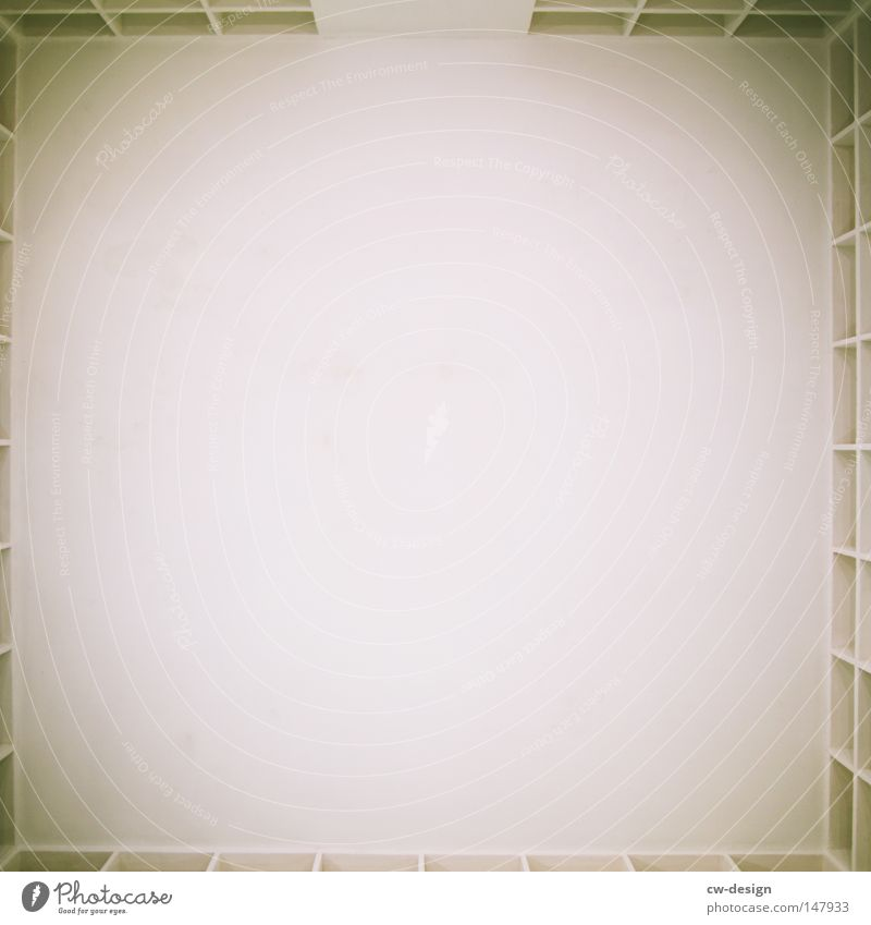 White Dark Room Germany Background picture Empty Academic studies Perspective Places Corner Multiple Culture Clean Bird's-eye view Trash Square