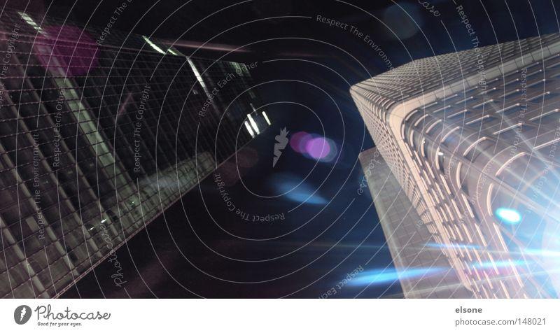 High-rise Bank building Financial institution Frankfurt