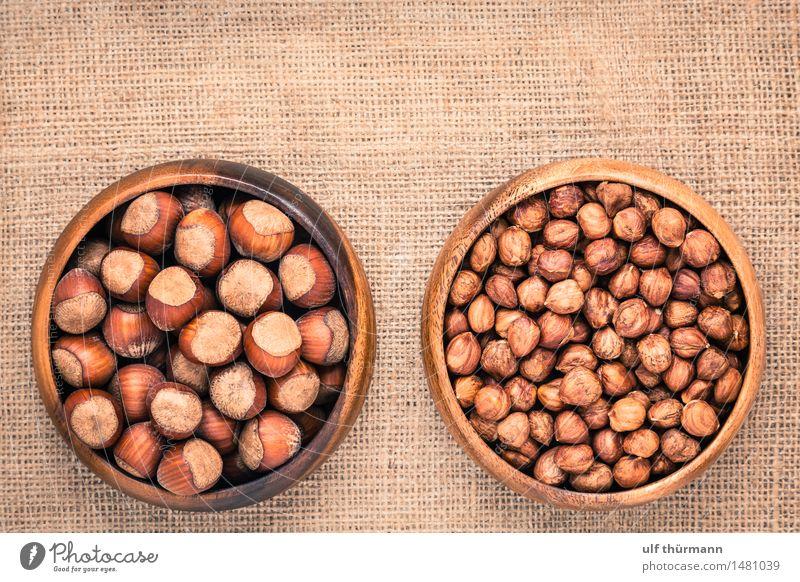 hazelnuts Food Fruit Hazelnut Nutrition Vegetarian diet Diet Fasting Vegan diet Bowl Healthy Healthy Eating Table Kitchen Feasts & Celebrations