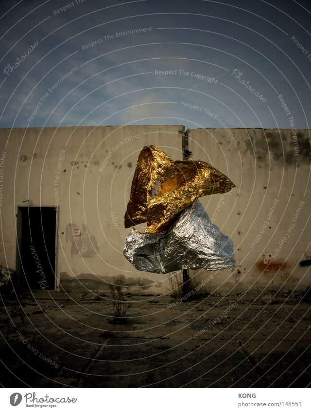 Beautiful Air Glittering Wind Gold Flying Time Aviation Obscure Easy Rotate Ghosts & Spectres  Surrealism Hover Ease