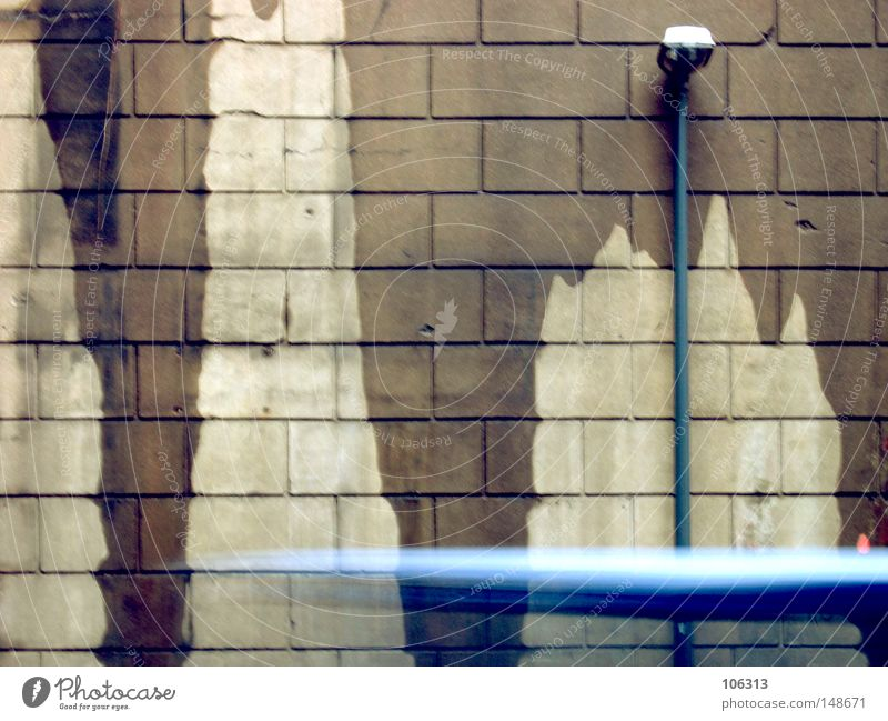 City Beautiful Street Wall (building) Movement Lamp Rain Flying Wet Speed Drops of water Lawn Things Under Lantern