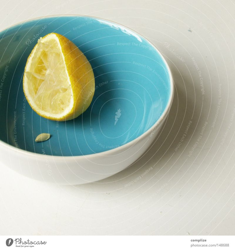 Blue Colour Joy Winter Cold Yellow Healthy Fruit Nutrition Empty Table Cooking & Baking Protection Kitchen Anger Crockery