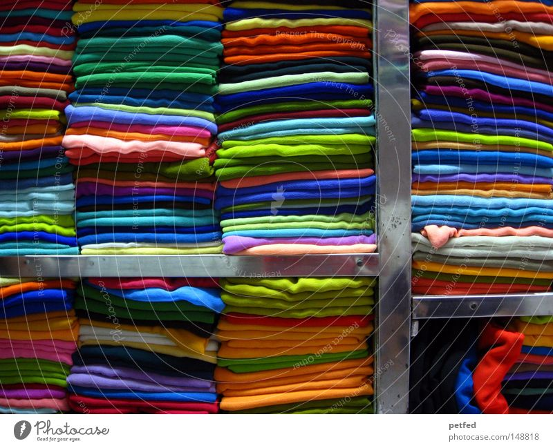 Summer Vacation & Travel Colour Multicoloured Clothing Multiple Cloth Asia Many Store premises India Material Sell Exotic Scarf Shelves