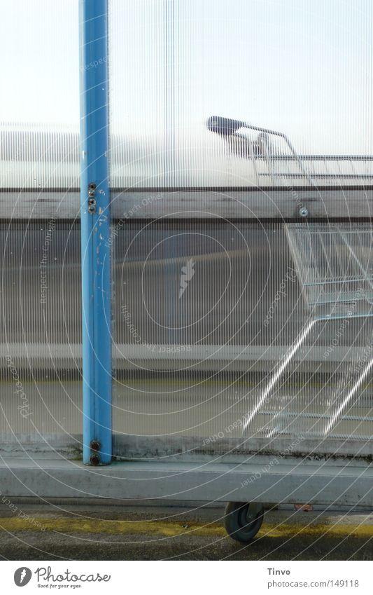 Green Blue Metal Wait Transport Gloomy Logistics Roof Plastic Store premises Euro Parking Grating Garage Badlands Rod