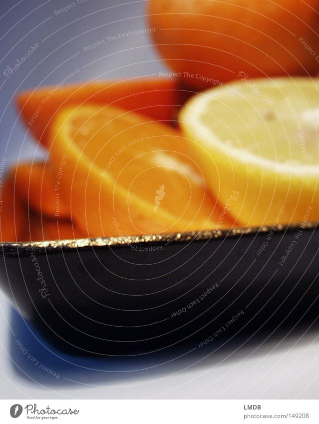 Yellow Nutrition Food Healthy Orange Fruit Gold Restaurant Luxury Plate Edge Noble Vitamin Snack Proffer Tray