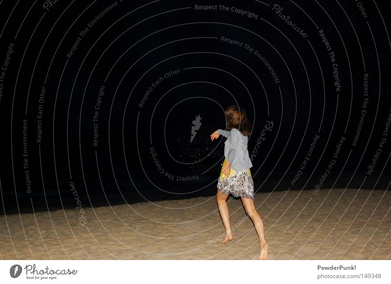 but now fast! Joy Summer Beach Ocean Woman Adults Sand Water Coast Dress Walking Yellow Spain Barcelona 2008 calella Running sports Beige Hair and hairstyles