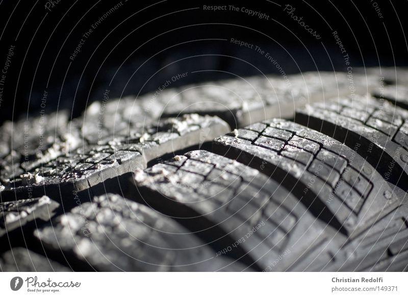Winter Snow Car Ice Safety Motor vehicle Dangerous Threat Motoring Tire Rubber Driver Motorsports Wheel rim Car driver Car tire