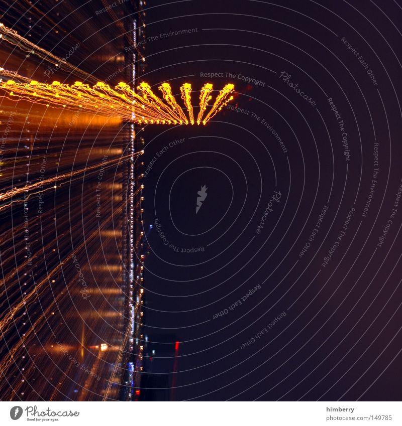 Red Black Movement Orange Design Transport Speed Bridge Dangerous Future Threat Attempt Error Agitated Slip Zoom effect