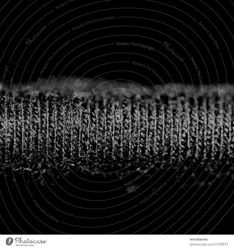 Black Art Clothing T-shirt Dress Cloth Sewing thread Stitching Arts and crafts  Knitting pattern