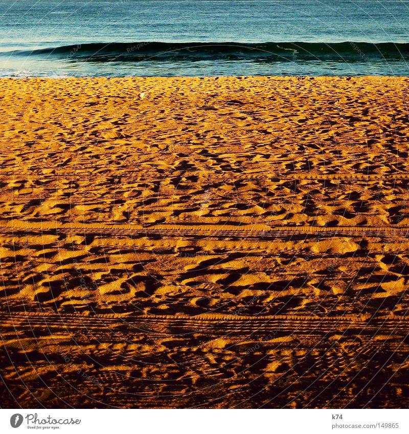 Water Ocean Beach Movement Lake Sand Coast Waves Wind Energy Earth Tracks Maritime
