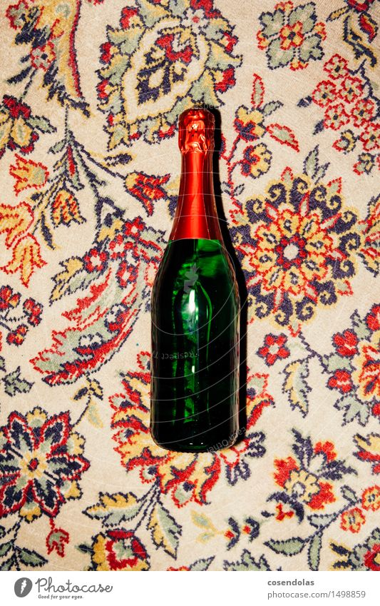 champagne time Alcoholic drinks Sparkling wine Prosecco Champagne Elegant Style Joy Happy Closing time Contentment Success Lack of inhibition Intoxication