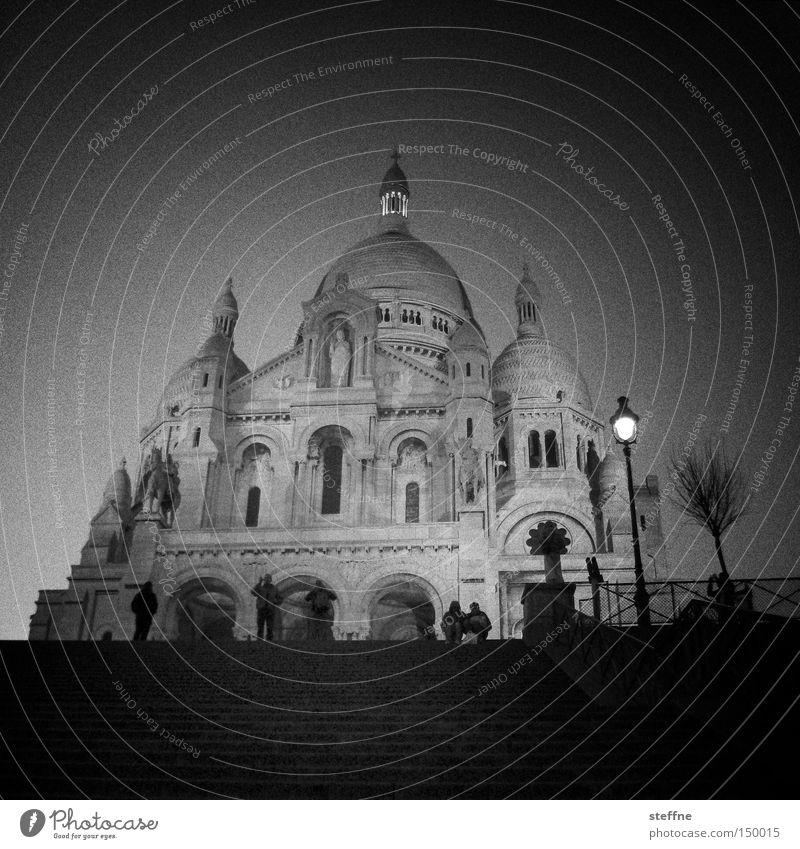 Lamp Religion and faith Lighting Church Paris Lantern Monument France Landmark House of worship Sacré-Coeur