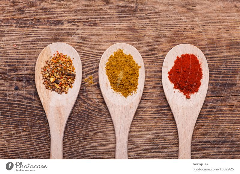 Red Yellow Wood Food Brown - a Royalty Free Stock Photo from