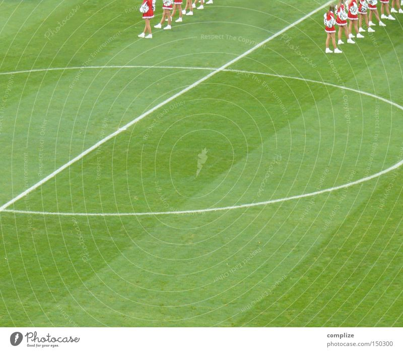 Green Sports Playing Line Dance Soccer Places Beginning Shows Lawn Rule Sporting event Game rules Stadium Football pitch Ball sports