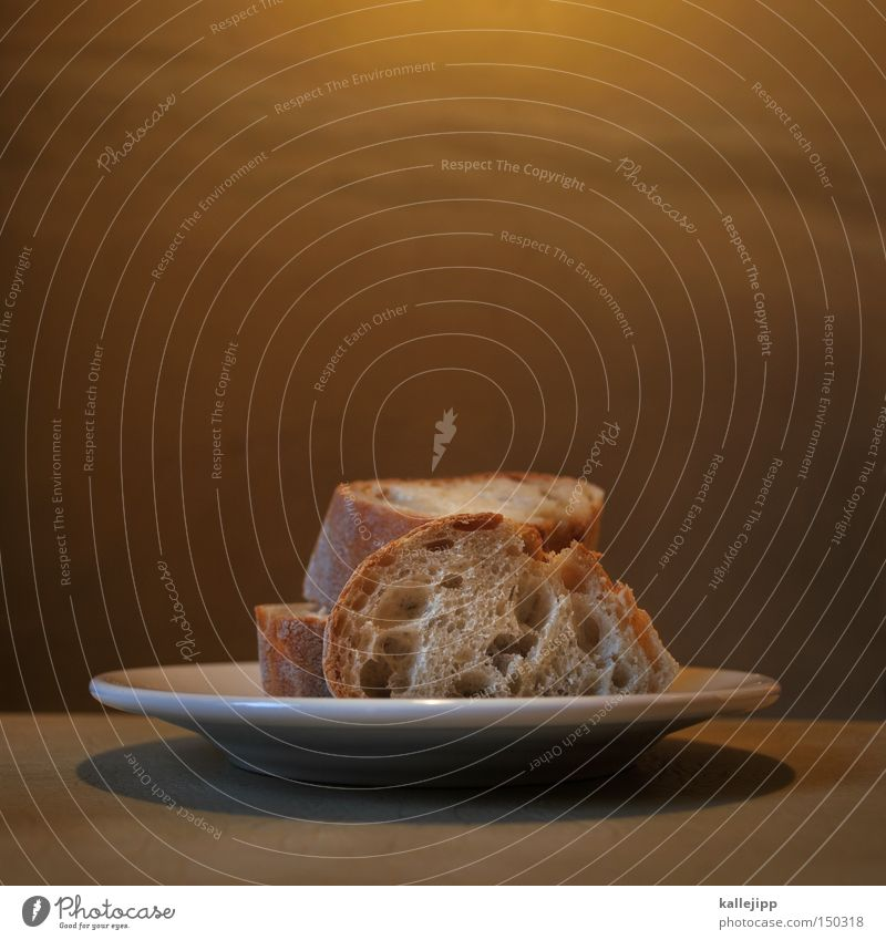 ... for the world Bread Food Nutrition Dinner Holy Sacrament Plate Table White bread Slice Division price increase Eating