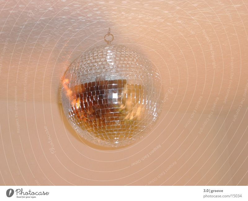 #ball Disco Light Club Party Sphere