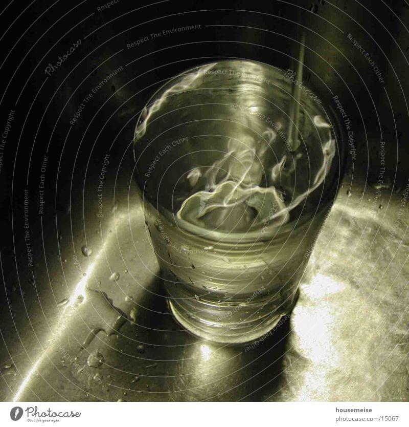 glass Kitchen Water Glass