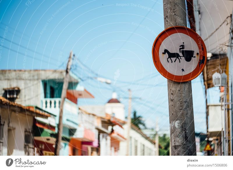 Sky Vacation & Travel Town House (Residential Structure) Far-off places Street Tourism Transport Beautiful weather Signage Adventure Old town Cloudless sky