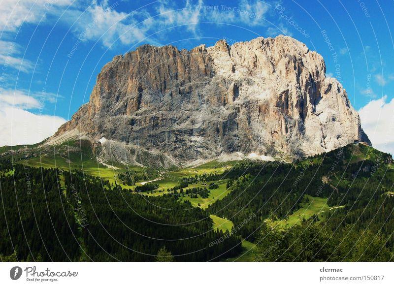 Meadow Mountain Hiking Italy Climbing Alps Mountaineering Alpine pasture
