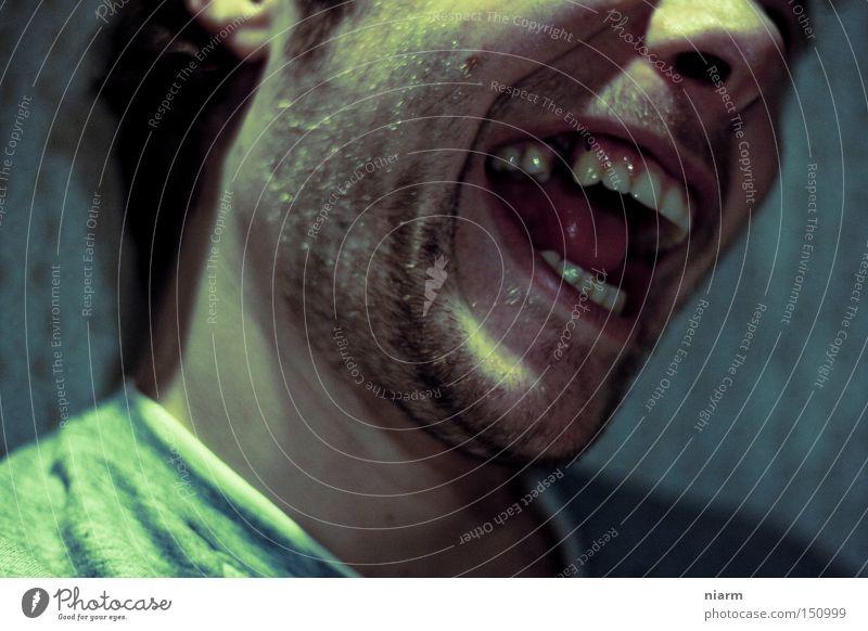Laughter Fear Doctor Teeth Scream Creepy Evil Panic Dentist Hideous Eerie Frightening Monster Harrowing Cruel Ominous