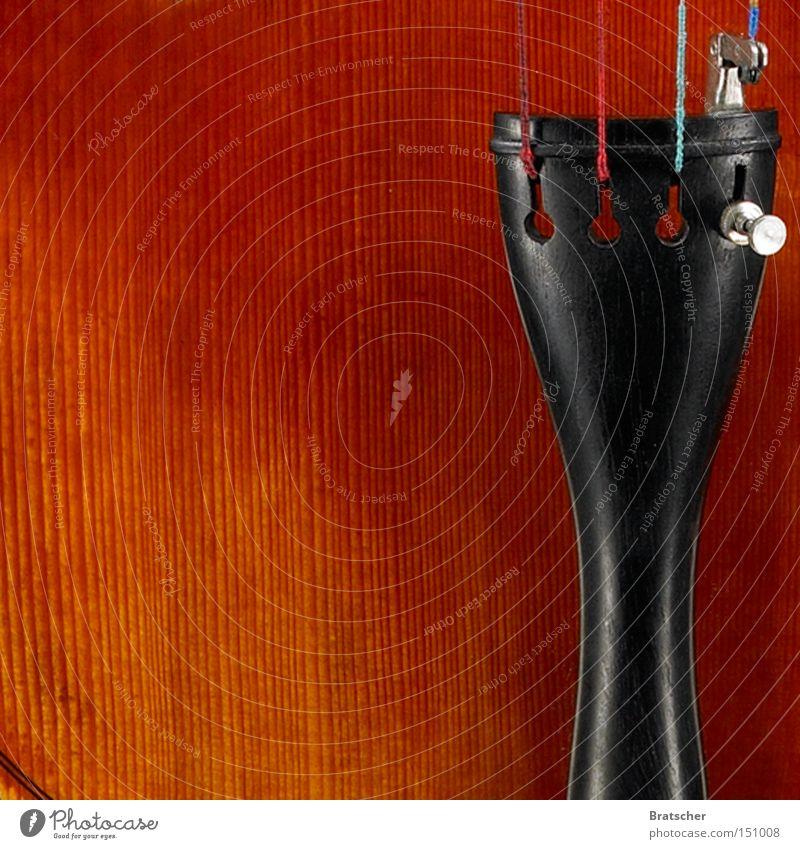 Beautiful Black Music Orange Concentrate Noble Fine Musical instrument Violin Varnish Wood Classical Cello Ebony