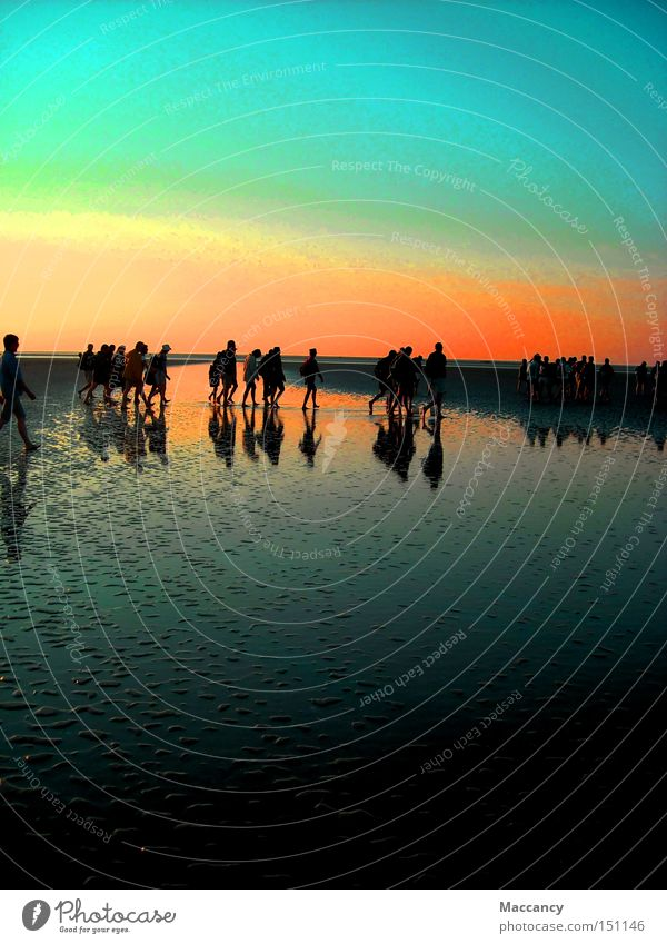 Human being Sky Ocean Life Group Freedom Sand Illuminate Earth Target Effort Compassion